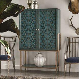 Cachet Libation Bar Cabinet by Fine Furniture Design
