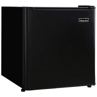 1.7 cu. ft. Compact Refrigerator