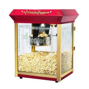 8 Oz. Princeton Bar Style Antique Popcorn Machine