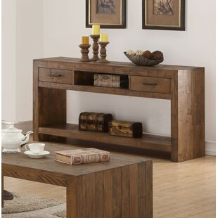 Craigsville Console Table by Three Posts