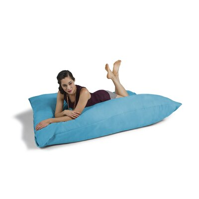 Pleasant Latitude Run Bean Bag Lounger Upholstery Teal Unemploymentrelief Wooden Chair Designs For Living Room Unemploymentrelieforg