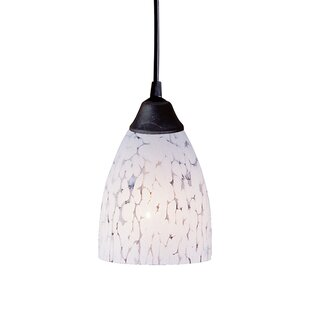 Latitude Run Robbie 1-Light Cone Pendant