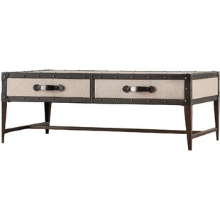 Three Posts Woodstock Coffee Table