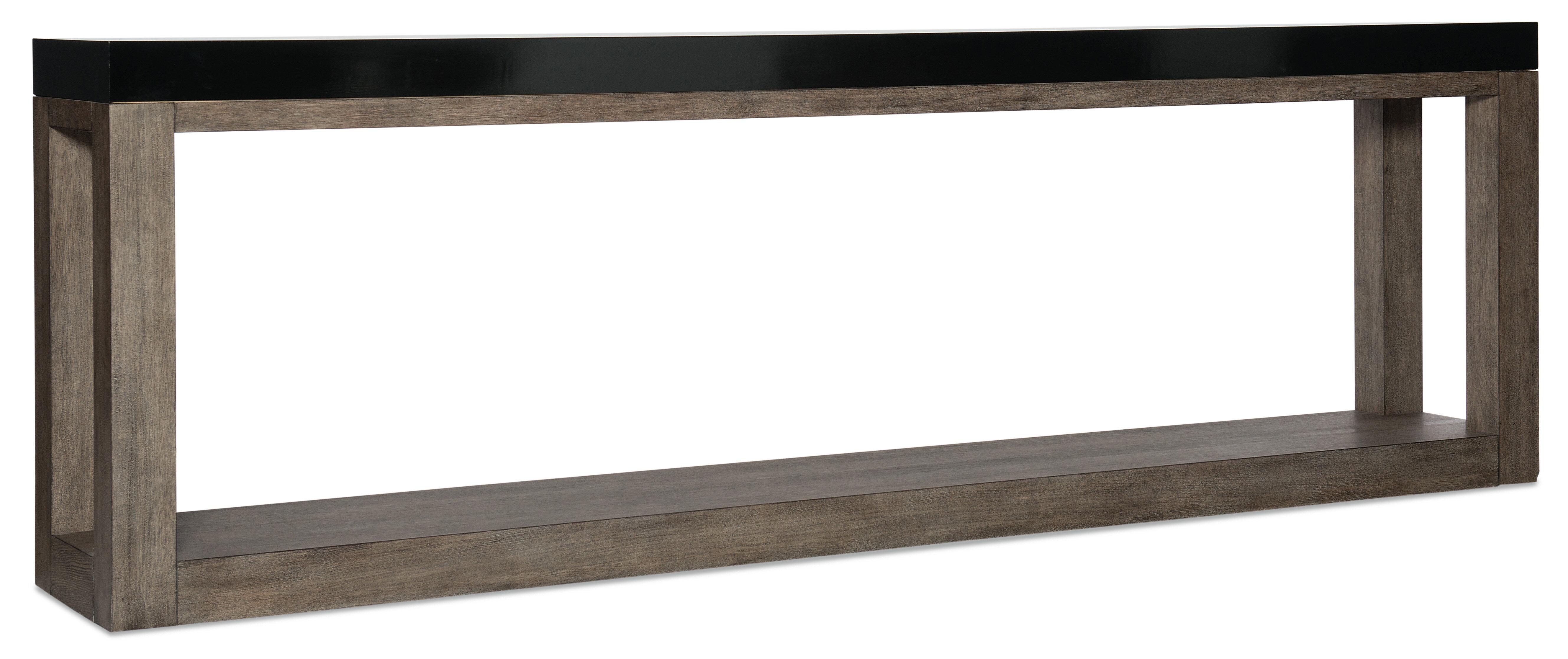 Hooker Furniture Melange 105 Console Table Reviews Wayfair