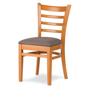 Carole Side Chair with Cushion Holsag