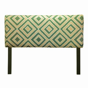 Sole Designs Ali Nouveau Upholstered Panel Headboard