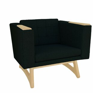 Griswold Club Chair by Brayden Studio