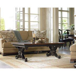 Hooker Furniture Grandover Urbanity Coffee Table
