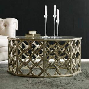 Hooker Furniture Melange Coffee Table