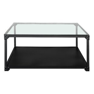 REZ Furniture Industrial Coffee Table