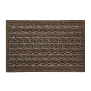Emerson Knit Cable Boot Trays & Scraper By Marlow Home Co.