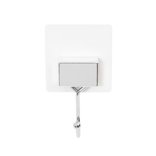Lemasters Wall Hook (Set Of 6) By Symple Stuff