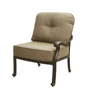 Lebanon Deep Seating Right-Facing Arm Sectional Piece Frame by Three Posts