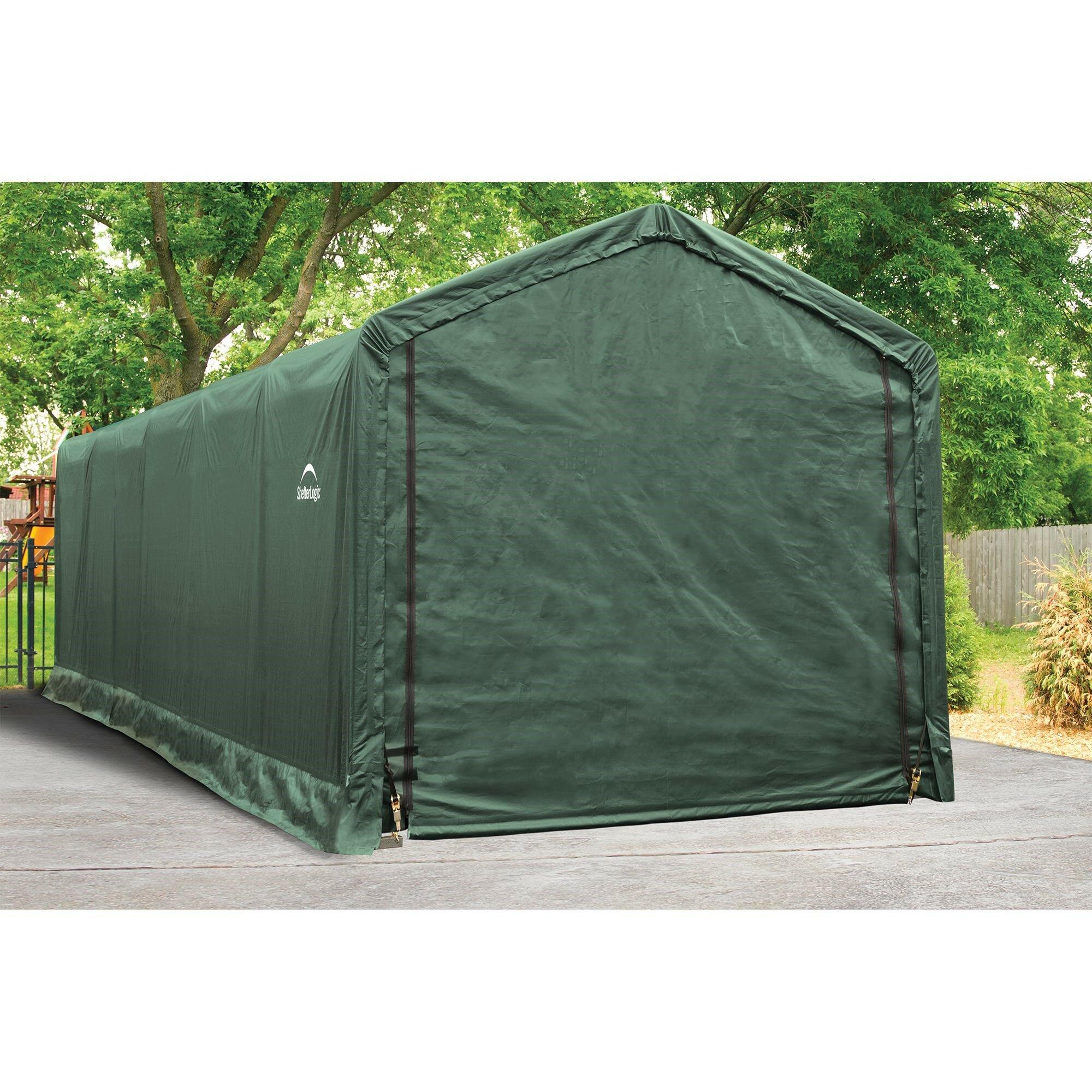 Shelterlogic Shelter 12 Ft X 30