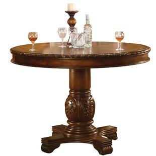 Colville Dining Table Fleur De Lis Living