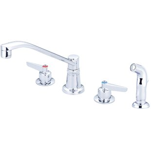 Central Brass Concealed Ledge Double Hand..