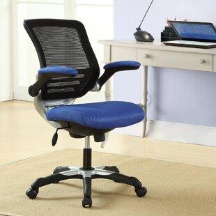 Latitude Run Bonnie Mesh Desk Chair