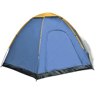 6 Person Tent By Freeport Park