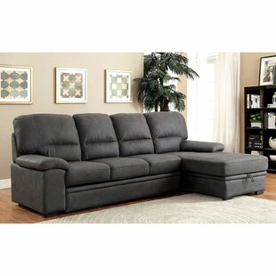 Hollaway 112.75 Right Hand Facing Stationary   Sectional By Red Barrel Studio