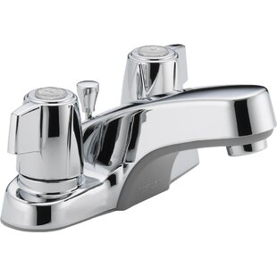 Peerless Faucets Lavatory Faucet with Drain ..