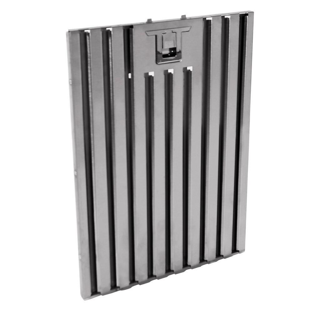 Baffle Range Hood Filter
