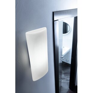 ZANEEN design Night 1-Light Flush Mount