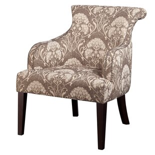Sonia Armchair by Madison Park
