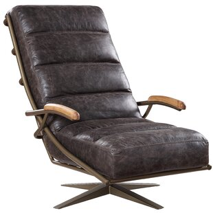 Vedant Star Base Swivel 21 Club Chair by Foundry Select