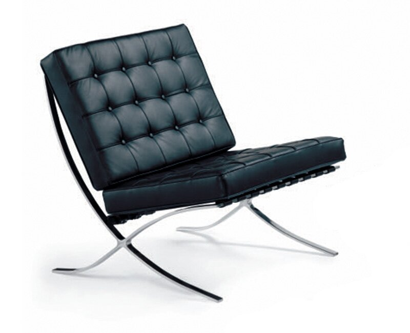 Retro Lounge Chair