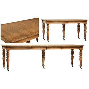 Bungalow Rose Ratzlaff Dining Table