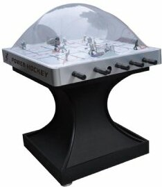 41.25 Power Play Dome Hockey Table ByBerner Billiards