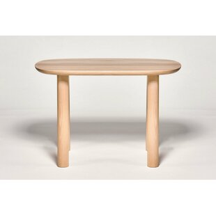 Keri Children's Oval Table By Harriet Bee