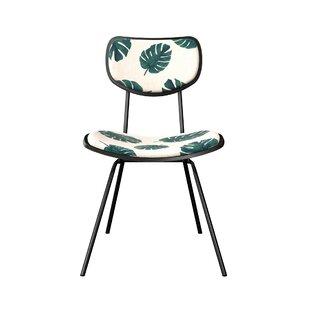 Ivy Bronx Doidge Upholstered Dining Chair