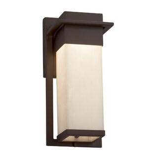 Genaro LED Outdoor Sconce