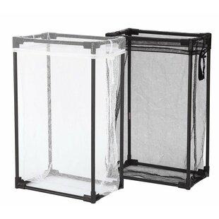 Rebrilliant Metal Storage Portable Laundr..