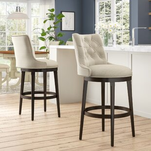 Daniel 30 Swivel Bar Stool
