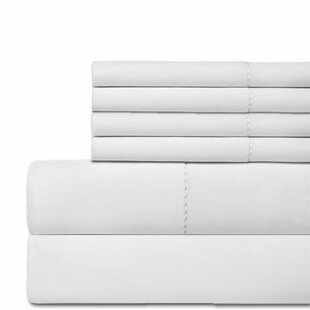 Crowl 300 Thread Count 100% Cotton Sheet Set