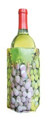Epicureanist Wine Bottle Chilling Wrap Carrier