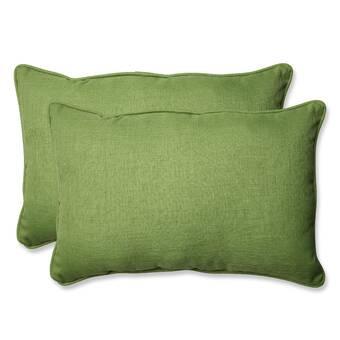 Deny Designs Hello Twiggs Love In Color Outdoor Throw Pillow 16 x 16