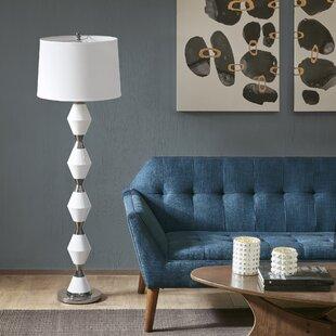George Oliver Catalano 59'' Floor Lamp