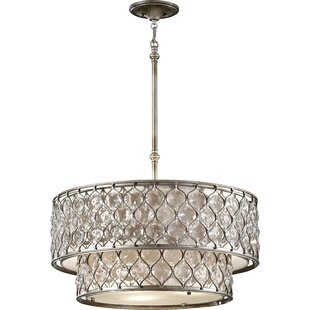 Willa Arlo Interiors Somona 6-Light Pendant