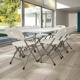 Barringer 8 Seater Dining Set By Sol 72 Outdoor