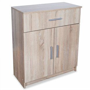 Margery 1 Drawer Combi Chest By Bloomsbury Market