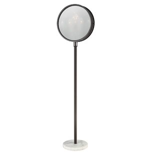 Caravelle 65 Novelty Floor Lamp By Ivy Bronx