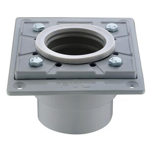 Dawn USA Grid Shower Drain