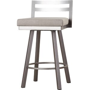 sc 1 st  Wayfair & Swivel Barstools Youu0027ll Love | Wayfair islam-shia.org