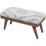Araujo Upholstered Bench