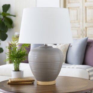 Auburn Modern 23.5 Table Lamp
