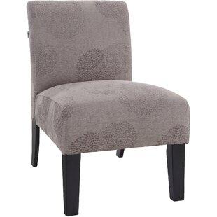 Loring Slipper Chair