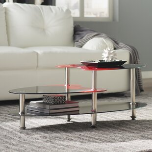 Affordable Price Bratcher Coffee Table By Orren Ellis